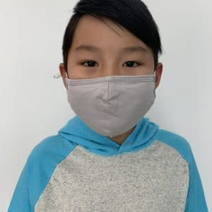 Fossa_Boy_Mask_Front_Grey