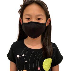Fossa_Kid_Mask_Front_Black
