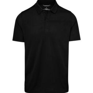 4900 Monterey Polo-Black